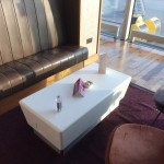 No1 Lounge Stansted Airport Review (9)