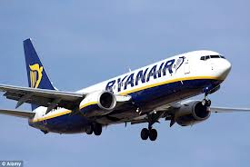 "Ryanair Review 2018… I'm always amazed when dopy Celebs take to Twitter boo-hooing about Ryanair charging them an ""outrageous amount"" to print off their boarding […]"