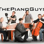 The Piano Guys Interview and story Youtube new album cello Thomson advert with Alex Belfield www.celebrityradio.biz 4