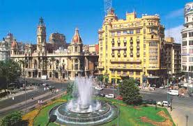 Here at Celebrity Radio, we LOVE Valencia in Spain. It's a modern City with incredible history, culture and architecture….and better still, it's on the Mediterranean […]