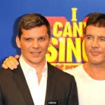 simon cowell musical I can't sing to close may 10th london palladium 3