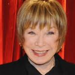 Shirley Maclaine Glee BBC Interview and life story downton abbey alex belfield