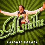 Absinthe Las Vegas Review 2014 at Caesars Palace 7