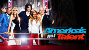 America's Got Talent Judge Mel B ~ BBC Interview and life story Howard Stern