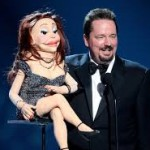 America's Got Talent Ventriloquist Terry Fator
