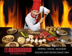 Benihana Japanese Restaurant is the international powerhouse of Japanese cuisine. With over 116 restaurants around the world, Benihana has never been more popular. Originating in New York, […]