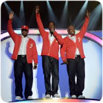 Boyz 11 Men Mirage Casino Las Vegas Review 2014 Terry Fator Theater