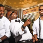 Boyz 11 Men Mirage Las Vegas Review 2014