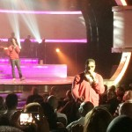 Boyz 11 Men at Mirage Las VegasReview 2014 (1)