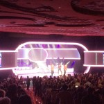 Boyz 11 Men at Mirage Las VegasReview 2014 (6)