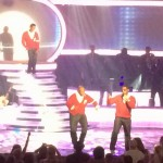 Boyz 11 Men at Mirage Las VegasReview 2014 (7)