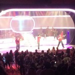 Boyz 11 Men at Mirage Las VegasReview 2014 (8)