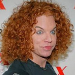 Carrot Top Live At 8.30pm At Luxor Hotel And Casino Las Vegas Exclusive Interview & Review 1