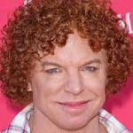 Carrot Top Live At 8.30pm At Luxor Hotel And Casino Las Vegas Exclusive Interview & Review 2