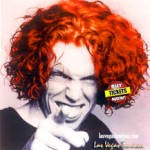 Carrot Top Live At 8.30pm At Luxor Hotel And Casino Las Vegas Exclusive Interview & Review 3