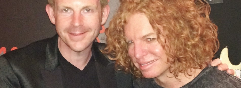 Enjoy Celebrity Radio's Carrot Top Luxor Casino Las Vegas Life Story Interview… Carrot Top is one of the most successful comedians of his generation. He's known for his cutting prop