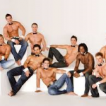 Chippendales Rio Las Vegas Male Naked Strip Show Interview and Review 2014