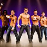 Chippendales Rio Las Vegas Male Naked Strip Show Interview and Review 2014 3
