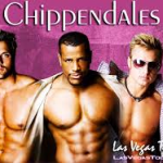 Chippendales Rio Las Vegas Male Naked Strip Show Interview and Review 2014 4
