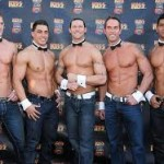 Chippendales Rio Las Vegas Male Naked Strip Show Interview and Review 2014 6