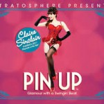 Claire Sinclair Exlcusive interview and life story at Pin Up Stratoshpere Las Vegas (1)