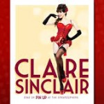 Claire Sinclair Exlcusive interview and life story at Pin Up Stratoshpere Las Vegas (5)