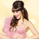 Claire Sinclair Exlcusive interview and life story at Pin Up Stratoshpere Las Vegas (9)