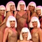 Crazy Girls Topless Showgirls Review And Interview 2014 At Riviera Las Vegas 2