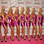 Crazy Girls Topless Showgirls Review And Interview 2014 At Riviera Las Vegas 6