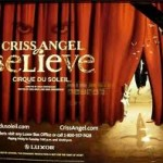 Criss Angel Believe At Luxor Las Vegas Exclusive Interview and Review 2014 6