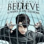 Criss Angel Believe At Luxor Las Vegas Exclusive Interview and Review 2014 8