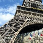 Eiffel Tower Restaurant Review At Paris Hotel And Casino Las Vegas 2014 5