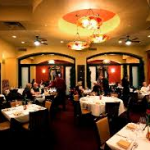 Ferraro's Italian Restaurant on Paradise Las Vegas Review 2014 3
