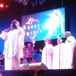 Gospel Lunch Review At House Of Blues Mandalay Bay Las Vegas (12)