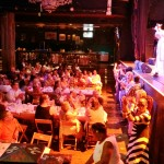 Gospel Lunch Review At House Of Blues Mandalay Bay Las Vegas (15)