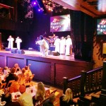 Gospel Lunch Review At House Of Blues Mandalay Bay Las Vegas (16)