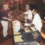 Gospel Lunch Review At House Of Blues Mandalay Bay Las Vegas (6)