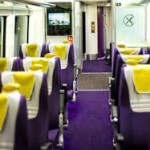 Heathrow Express from Paddington Train Station to Heathrow terminals 1 ,2, 3, 4, 5 Review every 15 minutes