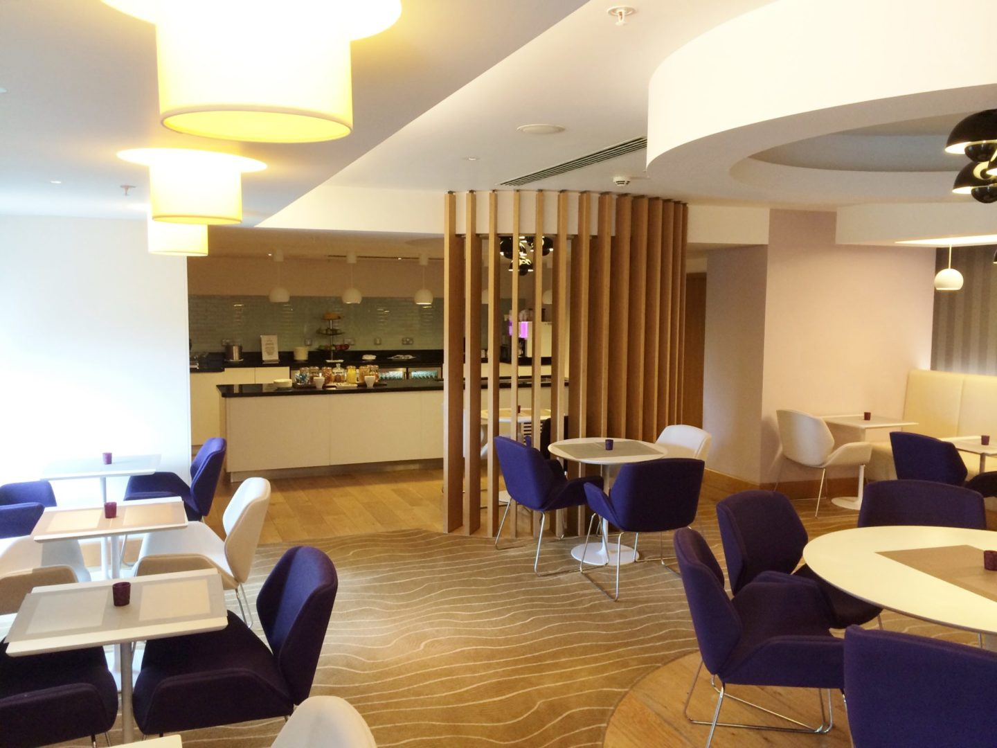 Rooms Review: Hilton Heathrow T5 Hotel Terminal 5 Executive Rooms
