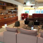 Virgin Atlantic Upperclass Clubhouse Business Lounge Heathrow Review 2014