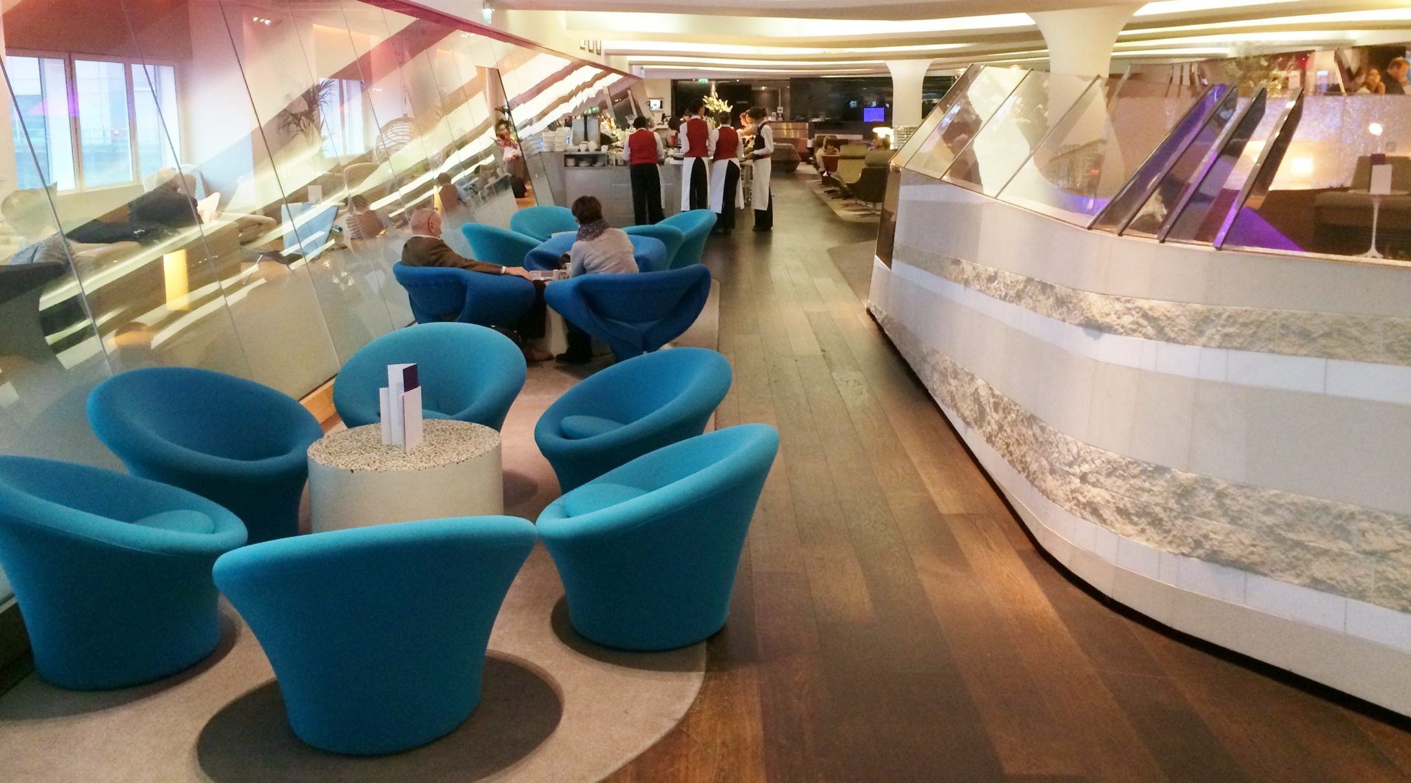 Enjoy Celebrity Radio's Virgin Atlantic Clubhouse Lounge Review…. Celebrity Radio loves to travel with Virgin Atlantic and the fun starts before you even take off! […]