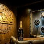 Joe Vicari's Andiamo Italian Steakhouse Restaurant Review 2014 at The D Las Vegas