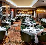Joe Vicari's Andiamo Italian Steakhouse Restaurant Review 2014 dining room