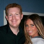 Katie Price pregnant 5th baby bbc interview and life story with alex belfield at www.celebtityradio.biz and alex belfield