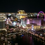 Las Vegas at night (5)