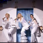 Mamma Mia At Tropicana Las Vegas Review and interview 2014 3