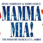 Mamma Mia Novello Theatre Review