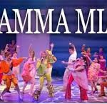 Mamma Mia At Tropicana Las Vegas Review and interview 2014 5
