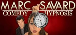 Marc Savard Comedy Hypnosis Planet Hollywood Las Vegas Review