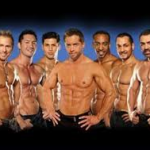 Men The Experience At Riviera Las Vegas ~ Review And Interview with Host AJ 2014